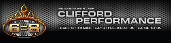 Clifford Performance