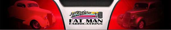 Fat Man Fabrication